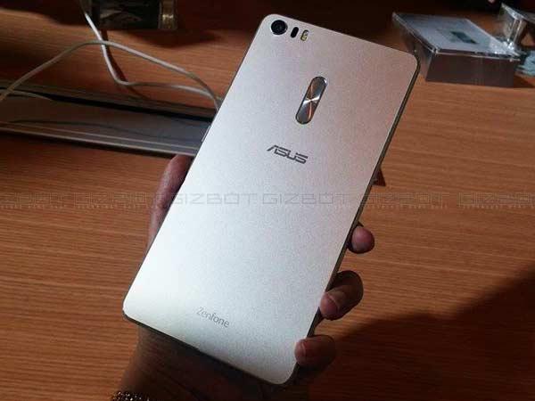 Asus ZenFone 3 Deluxe, ZenFone 3, ZenFone 3 Ultra Unveiled