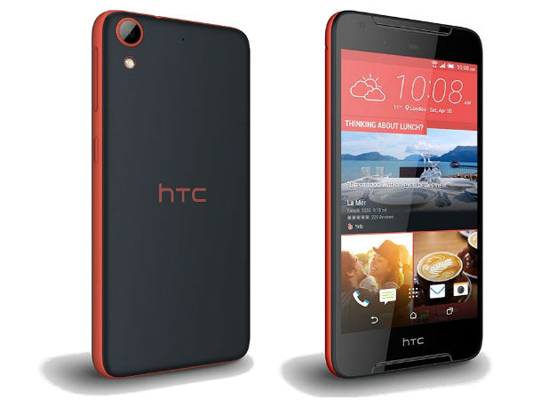 HTC Just Announced A Mid-range Smartphone with Average Specifications