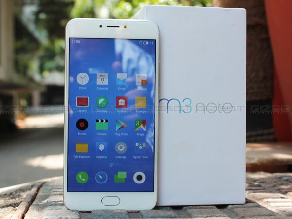 Meizu M3 Note at Rs 9,999 is the Biggest Threat to Desi Smartphones