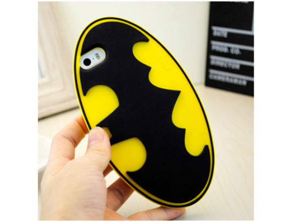 Case for Batman fans