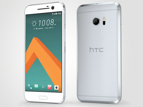 HTC 10 Coming to India on May 26: Is it Good Enough to Replace iPhone?