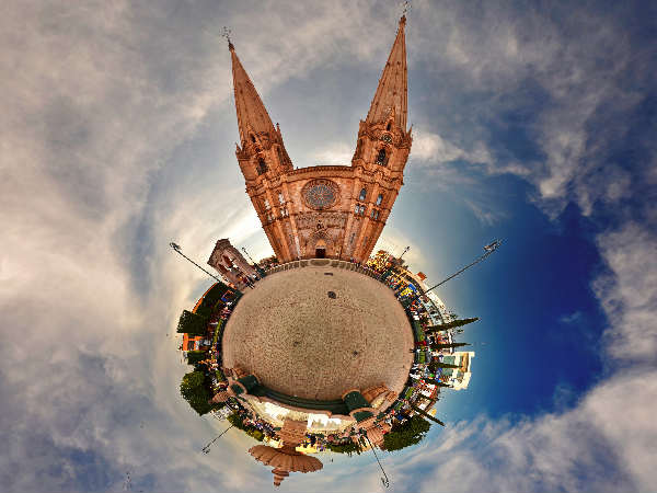 Facebook to turn panoramas into '360 Photos'