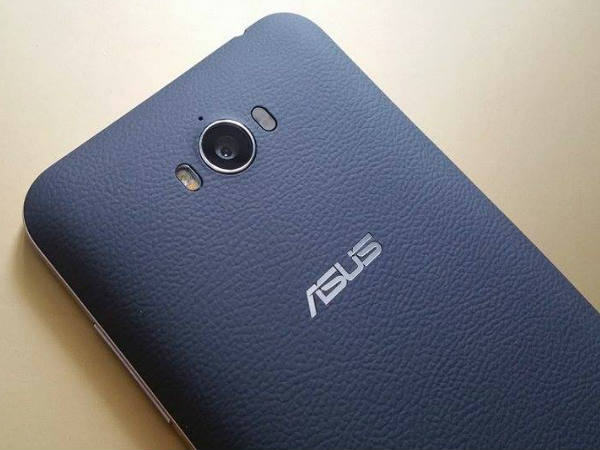 Asus Zenfone Max with 5000mAh battery Launched in India [Hands On]