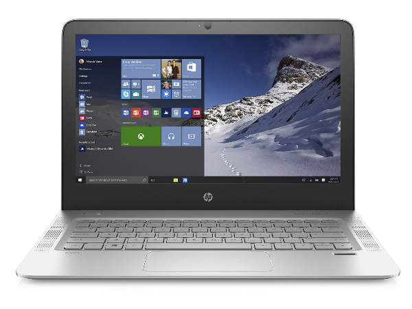 HP Envy 13: Fairly good laptop if cost doesn't bother you