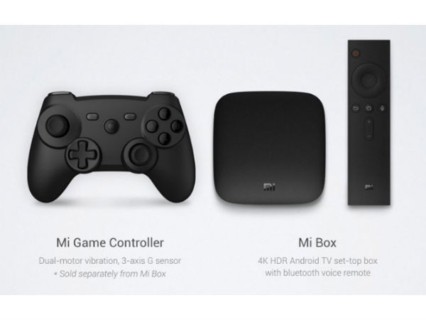 Xiaomi Mi Box is here: 6 Key Features of set-top box