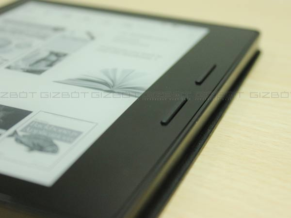 8 Best Features of the Thinnest and Most Expensive Amazon Kindle Oasis