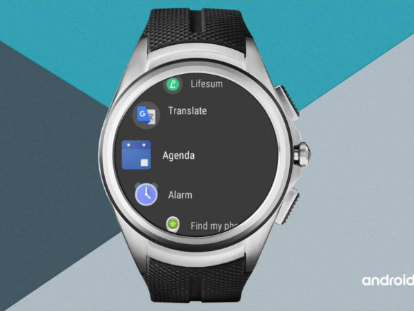 Here's all the cool features and upgrades in Android Wear 2.0
