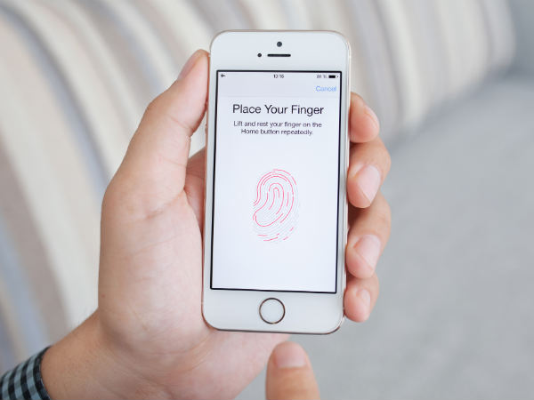 5 reasons why fingerprint scanners have replaced the pattern lock