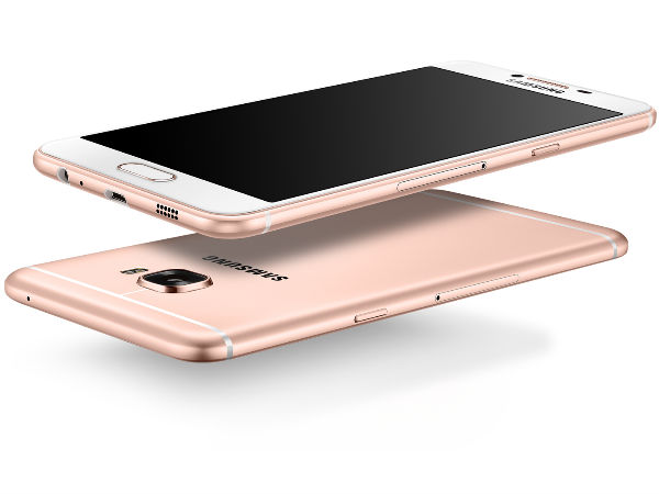 Samsung Launches Galaxy C5 with Metal Body: All You Need to Know