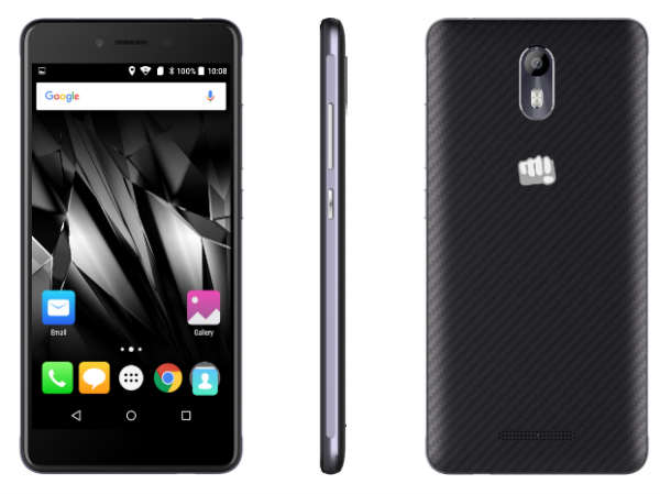 5 Premium Features That Micromax Canvas Evok Offers At Rs 8,499
