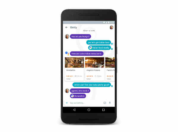 5 Reasons That Make Google's Chatbot a Hit and Miss In India