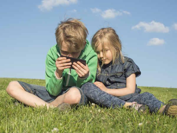 Beware! Smartphones can make you hyperactive