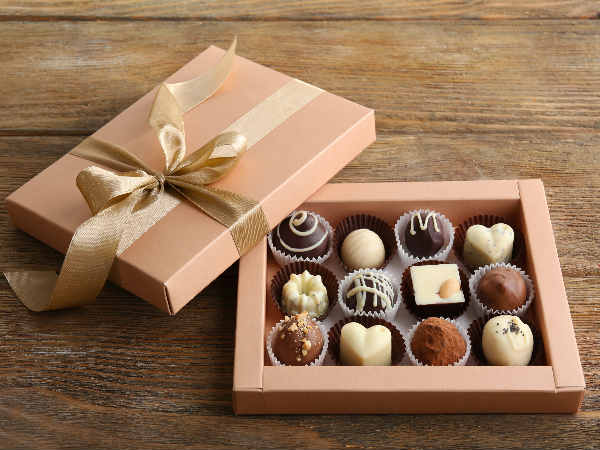 People reveal login passwords in return for chocolates!