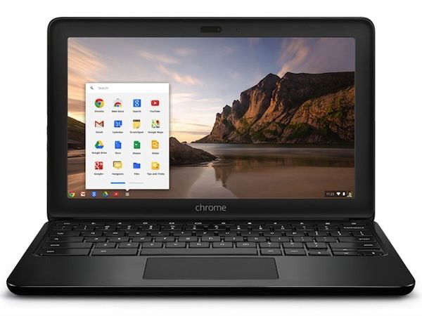 5 ways Chromebooks get better once loaded with the Play Store