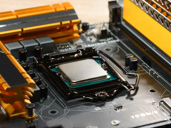 ASUS unveils four gaming motherboards