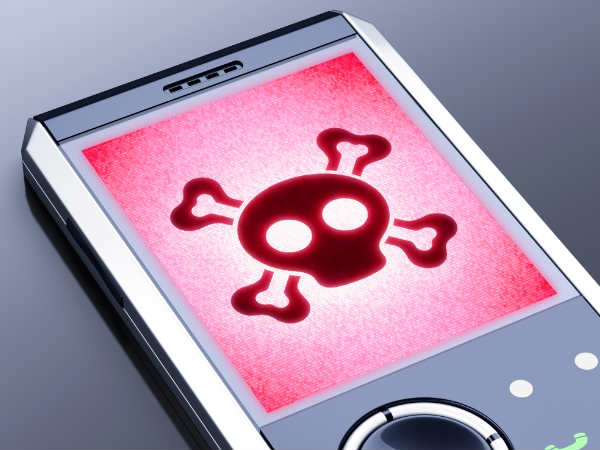 Mobile phones don't increase brain cancer risk: study