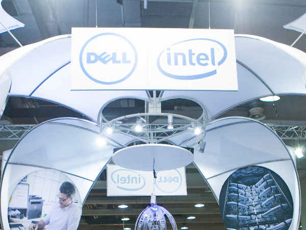 Intel, Dell join to strengthen cloud, e-commerce in India