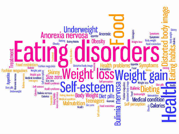 Frequent social media use may lead to eating disorder