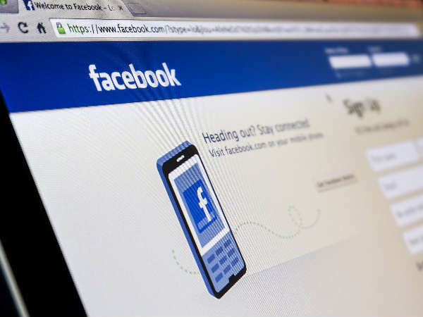 Facebook sued in US for scanning private messages