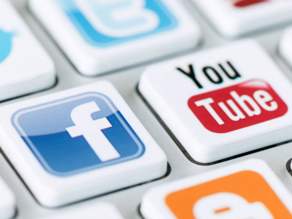 Facebook to take on YouTube with 'music' videos