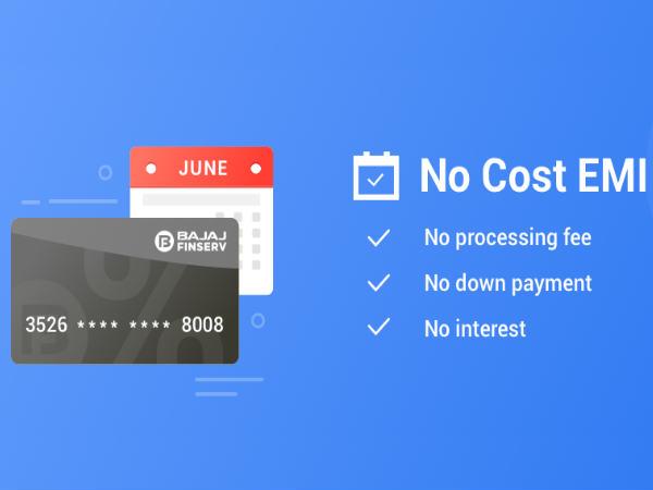Flipkart introduces online 'No Cost EMI' option