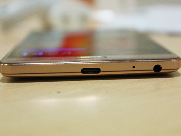 Gionee Launches Marathon M5 Plus Smartphone at Rs 26,999