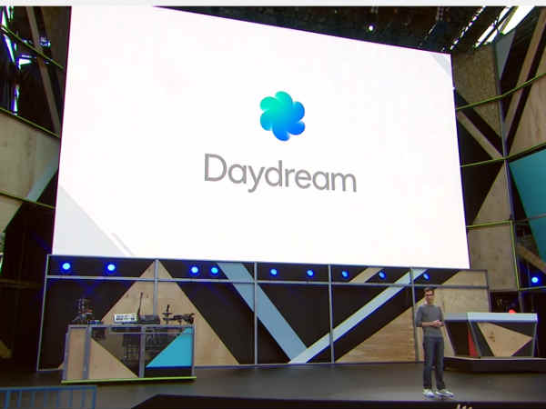 Google Daydream VR Platform to Debut this Fall