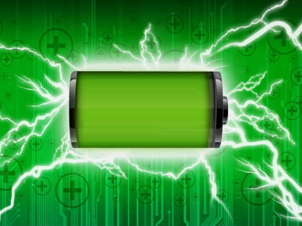 Batteries that last five times longer in the offing