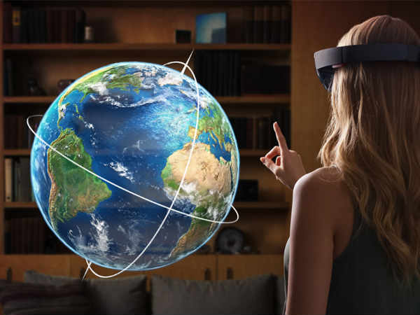 4 ways to prove holographic technology is here stay
