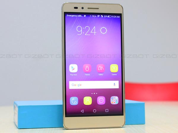Huawei Honor 5X vs Xiaomi Mi4i: Better warrior tops the chart!
