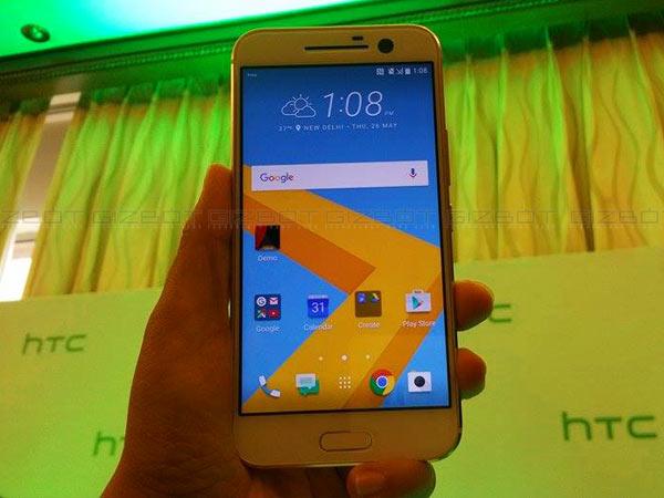 HTC 10 First Impressions