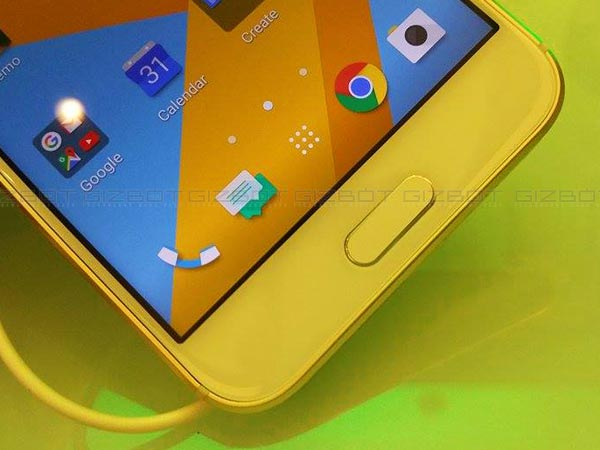 HTC 10 Launched at Rs 52,990: Great Specs, Price Isn't Good Enough!