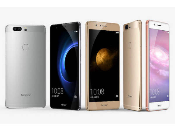 These 6 Android Marshmallow QHD Phones Will Combat The Honor V8
