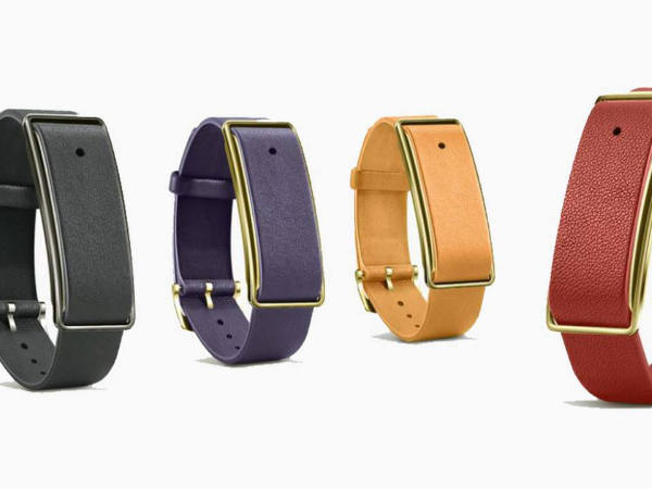 5 promising features which make the Honor A1 Fitness Band a hit