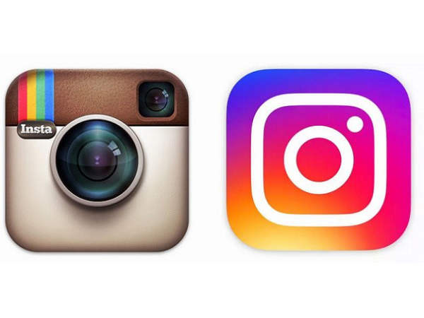 Instagram Changed it's Logo Recently, This is How Internet Blasted!