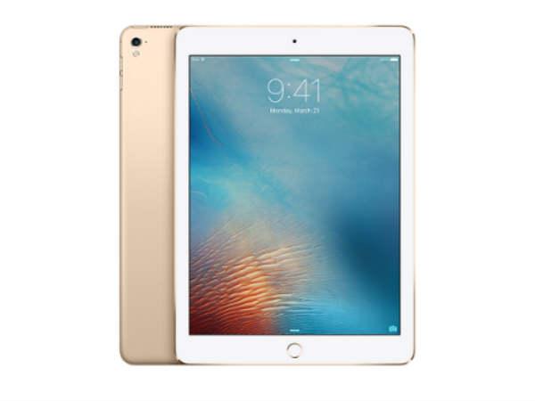 Samsung Galaxy Tab A 10.1 vs Apple iPad Pro 9.7