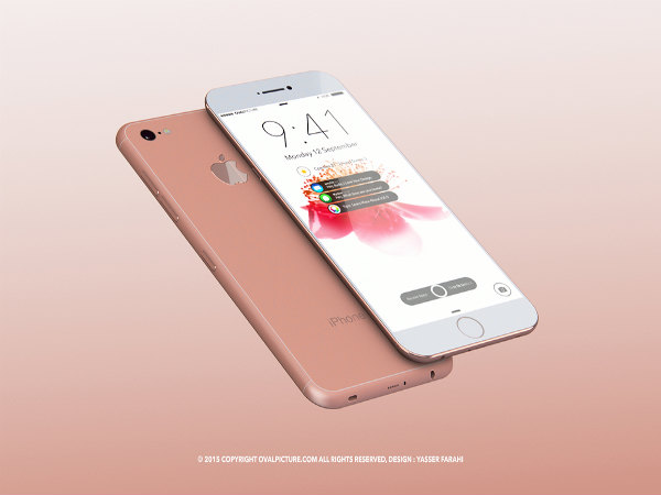 Apple iPhone 7: Top 8 Concepts We Wish Were Real! [Rumor Roundup]