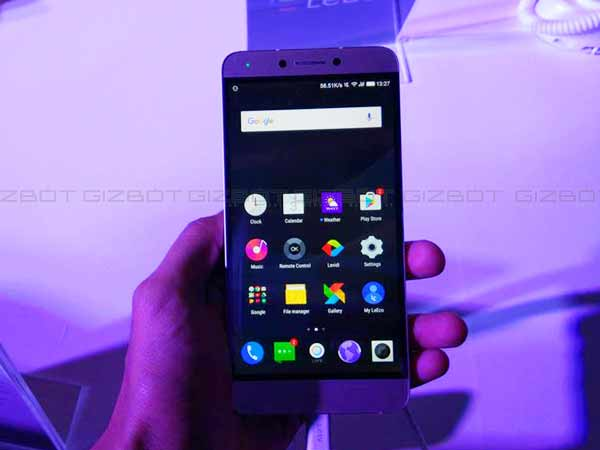 LeEco Le 1s Eco gets 100,000 registrations in 24 hours on Flipkart!