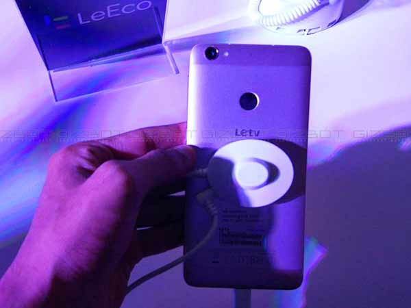 First flash sale for 'superphone' Le 1s Eco begins May 12