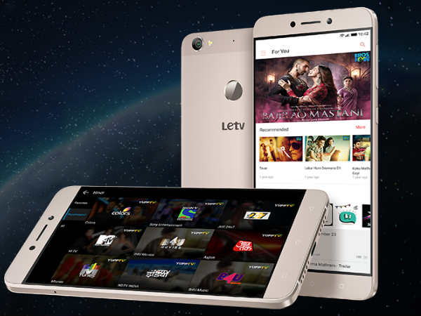 LeEco set to take over smartphone market in Russia, invests $100