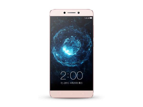 LeEco to launch 3 Superphones in India on June 8
