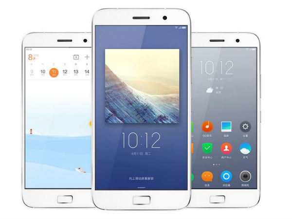 Lenovo ZUK Z2 Coming on May 31: Here's What We Know So Far