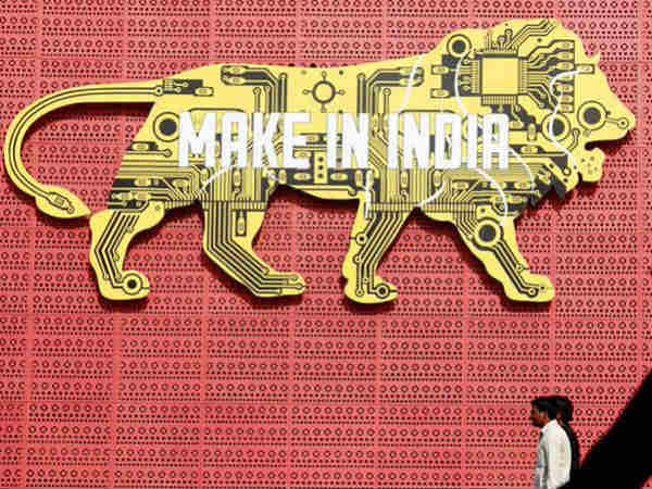 'Make in India' devices pushing smartphones sales: Report