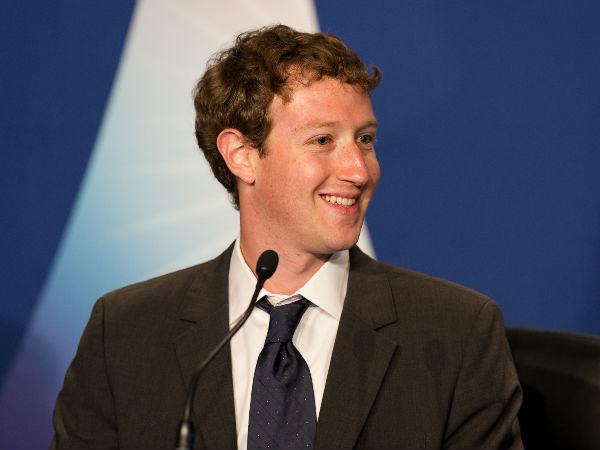 Trending Topics row: Zuckerberg meets leading conservatives