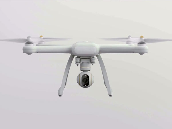 8 Cool Features Of Xiaomis Mi Drone