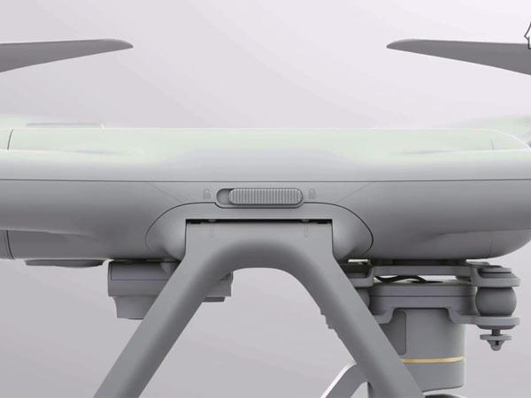 8 cool features of Xiaomi's Mi Drone