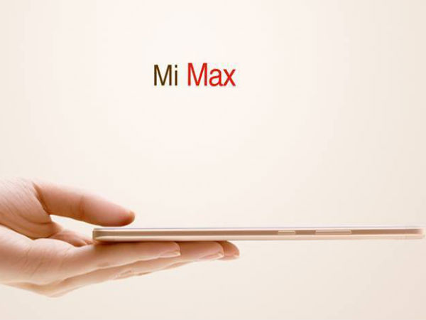 Just Launched: Xiaomi's First Phablet Comes With A Huge Battery