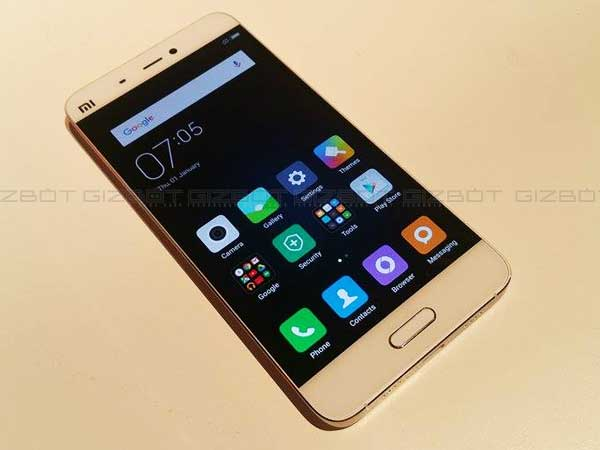 Xiaomi Mi 5: You Should Know These 5 Useful Tips & Tricks