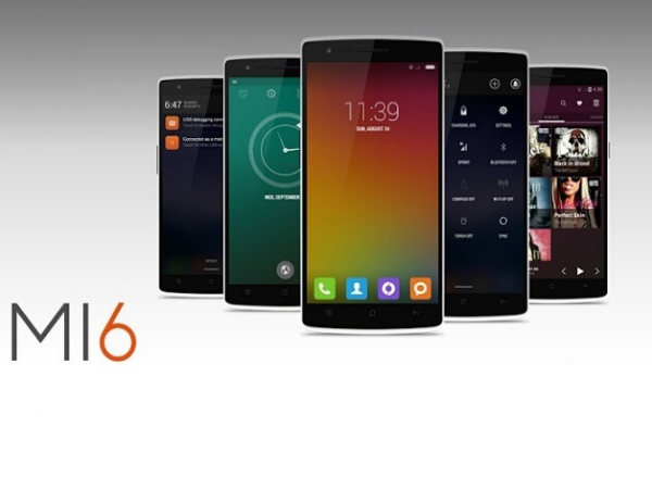 Xiaomi Mi 6: What to Expect from Next Flagship Phone