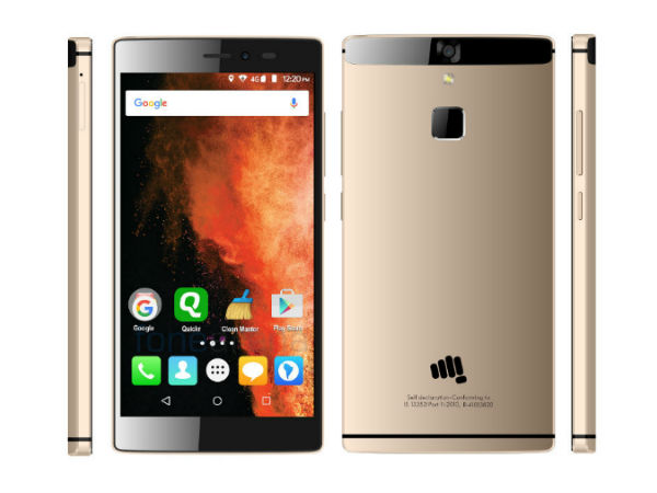 Micromax Canvas 6 First Impressions: Does it make any difference?